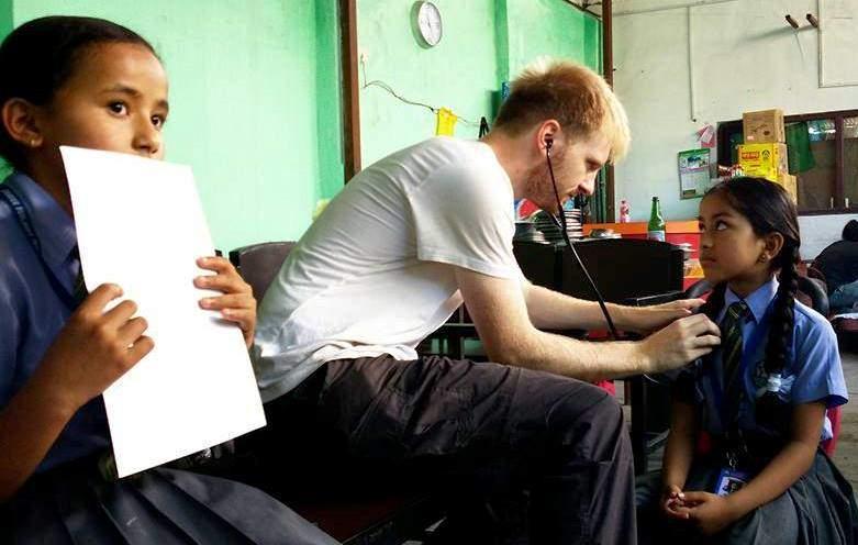 medical Elective in Nepal - Volunteer Society Nepal