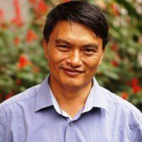 Volunteer society Nepal Staff