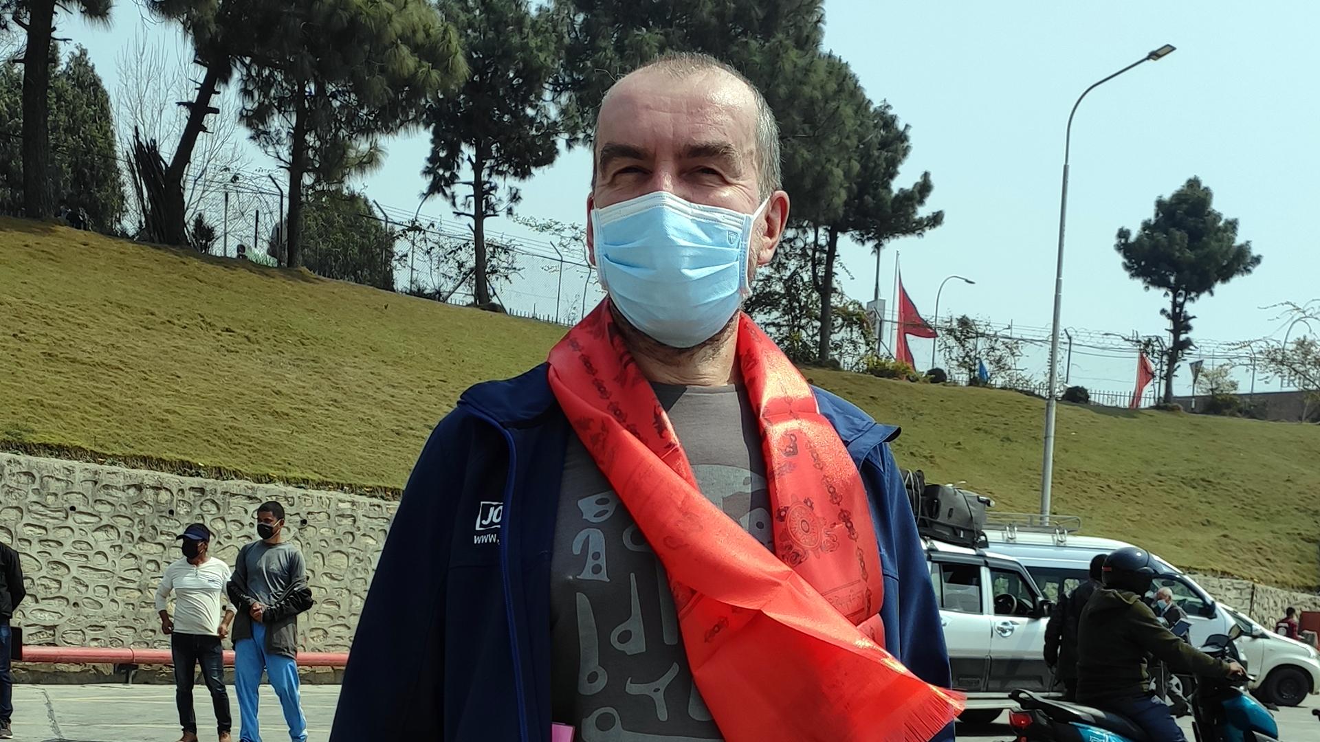 volunteer society nepal