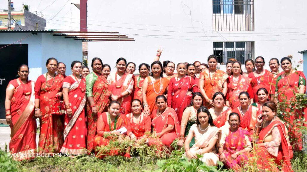 celebrating-teej-festival-at-women-center
