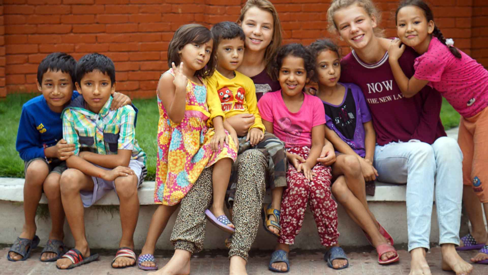 child care nepal