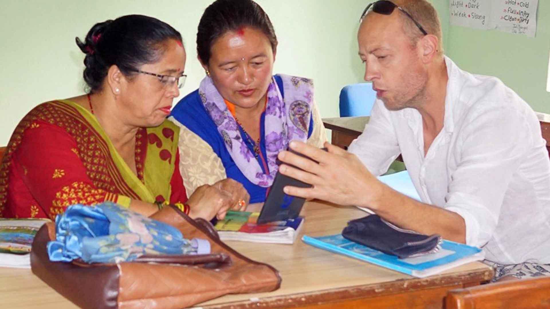 digitalnomad women center