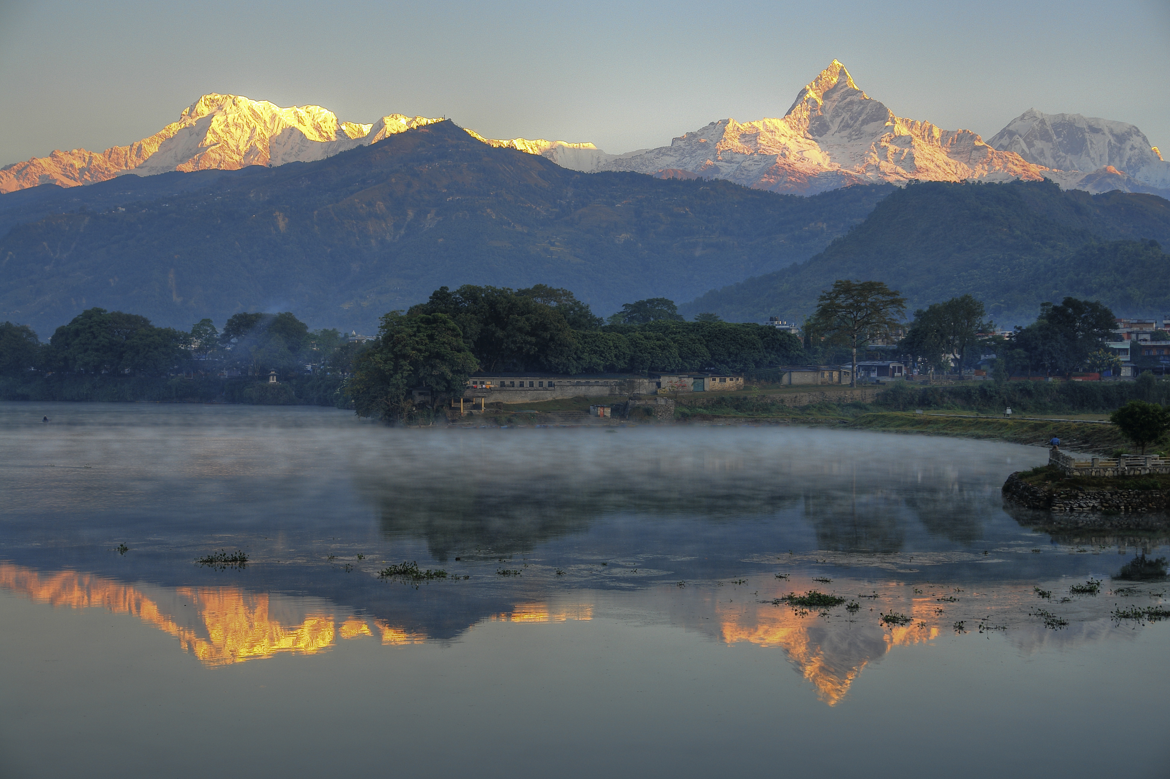 contact pokhara