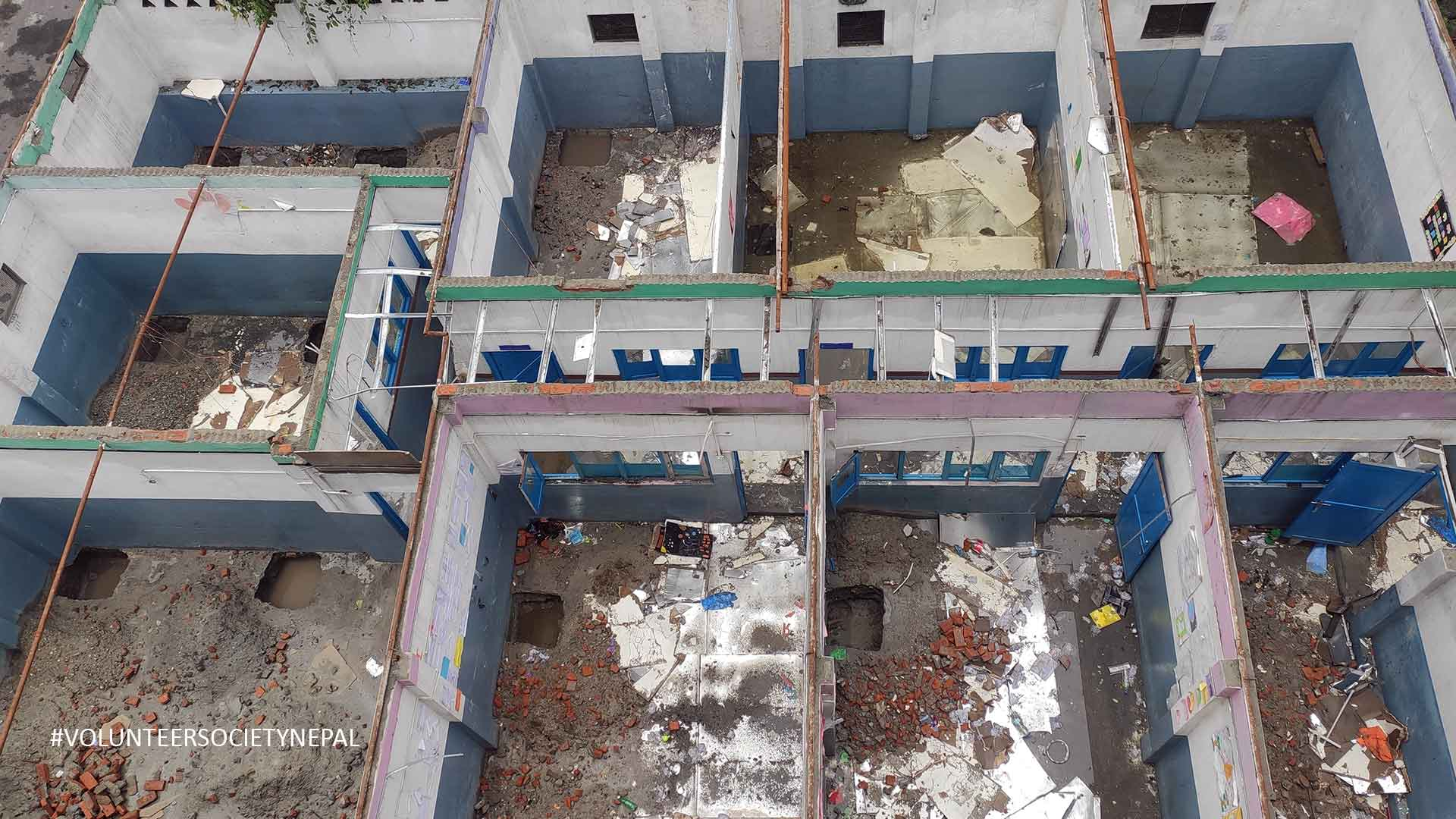school building construction and renovation at cbia