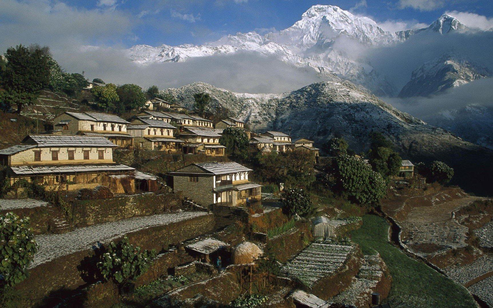 Himalayan Salleri Volunteer in Nepal - two weeks - Himalayan Region, Volunteering in Nepal Apply Now